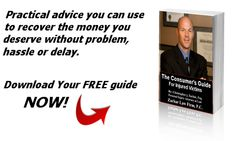 FREE E-book: The Consumer's Guide For Injured Victims.  Download It Now: - http://www.zacharlawblog.com/2011/08/free-ebook-the-consumers-guide-for-injured-victims.html