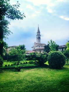 San Quirino, Italy...my home for 7 years!!!!