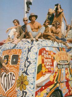 hippies 70 s vintage retro hippy psychedelic trippy hippybeachgirl