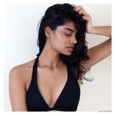 Photo of model Archana Akil Kumar