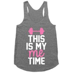 I want this to wear to Body Pump!
