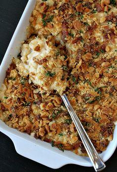 Homestyle Macaroni and Cheese