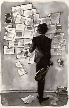 miss—kimberly.t… Sherlock fan art with water-soluble ink Sherlock Bbc, Sherlock Y Watson, Fan Art Sherlock, Sherlock Fandom, Benedict Cumberbatch Sherlock, Sherlock Quotes, Sherlock Drawing, Sherlock Tumblr, Sherlock Poster