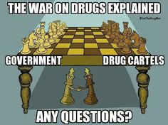 Governments and Drug Cartels