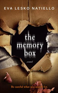 The Book Diva's Reads: Book Showcase and Giveaway: THE MEMORY BOX by Eva Lesko Natiello