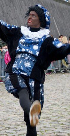 Zwarte Piet 2014