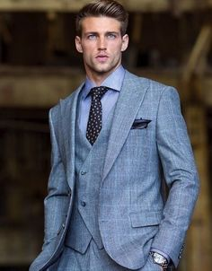 The history and origins of the humble waistcoat!