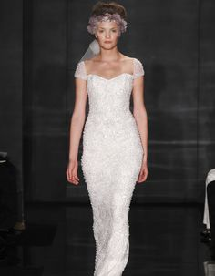 Reem Acra  Meant to Be