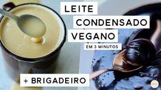 Dairy Free Recipes, Vegetarian Recipes, Healthy Recipes, Vegan Sweets, Vegan Desserts, Lactose Free, Zero Lactose, Light Recipes, Going Vegan