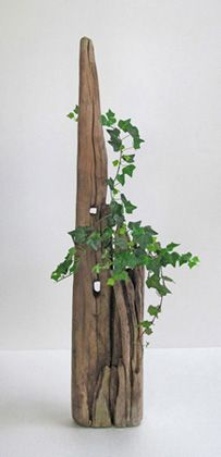 流木アート - スマイルアートギャラリー : 流木 インテリア アート 作り方の参考画像 写真【部屋 椅子 机 棚 テーブル スタンドライト】 - NAVER まとめ