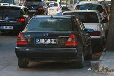 Mercedes - Benz C Class - C 230 Kompressor - W 202