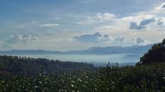 Up in the mountains of Labro (RI) on a beautiful day. #Lazio