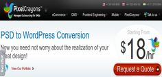 WordPress is the most widely used CMS in the world with more than 75 million installs at the time of writing this post.