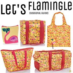 Suzanne Lucas Independent Consultant at Thirty-One Gifts celebrate Thirty One Totes, Thirty One Party, My Thirty One, Thirty One Gifts, Thirty One Consultant, Independent Consultant, Let's Flamingle, One Summer, Spring Summer
