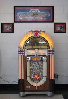 jukebox -