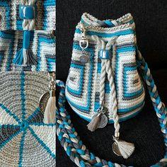 MINI Mochila BLUE GREY   MOCHILA BAGS   Kralentik