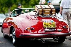 """nice doyoulikevintage: """" 356 """"... Porsche 2017 Check more at http://carsboard.pro/2017/2016/12/16/doyoulikevintage-356-porsche-2017/"""