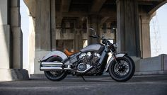 FREE PREVIEW: TheIndian Scout is among Robb Report's 2015 Best of the Best selections.