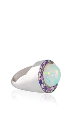 Noor Fares - Eclipse Opal Ring