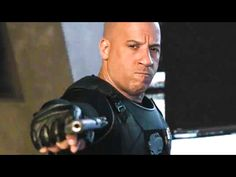 FAST AND FURIOUS 8: The Fate of The Furious Trailer 1 + 2 (2017) - YouTube
