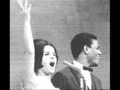 Elis Regina E Jair Rodrigues - Pout Pourri - Dois Na Bossa, 1965