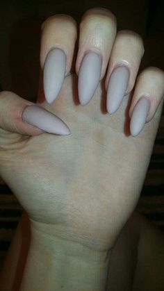 Nails Nude #nails #Nude