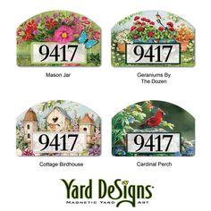 Yard Design Magnetic Signs - http://cempedak.xyz/074504/yard-design-magnetic-signs/1092/