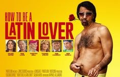 How to Be a Latin Lover Subtitrat in Romana Gratis Online, Free News, All Movies, Watches Online, Lovers, Movie Posters, Movies, Film Poster, Billboard
