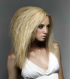 I don't even care if I can pull this off, I want to do it.