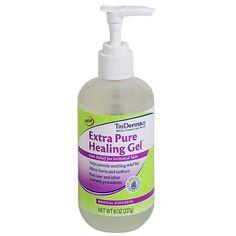 Extra Pure Healing Gel | $16