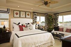 Eclectic - Bedroom - Images by Studio V Interior Design | Wayfair