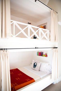 Bunk Beds | Amy Berry Design