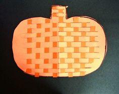 Noah's Pumpkin - 2nd Grade Art