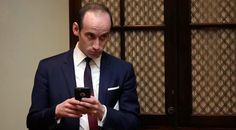 Trump's messenger is like all the most unlikable know-it-alls you've ever met all rolled up into one VIDEO