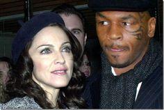 """Madonna: Mike Tyson colaborará en su nuevo disco """"Rebel Heart"""" - http://www.leanoticias.com/2015/01/21/madonna-mike-tyson-colaborara-en-su-nuevo-disco-rebel-heart/"""