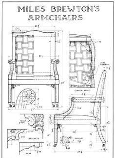 a model example of a style pinsight from a chicc minded pinner Classic Furniture, Furniture Styles, Sofa Furniture, Furniture Plans, Furniture Design, Georgian Furniture, Antique Furniture, Woodworking Books, Woodworking Furniture
