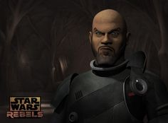 Forest Whitaker reprises Saw Gerrera role in Star Wars Rebels   Photo credit: Lucasfilm Ltd  Saw Gerrera made his big screen debut in Rogue One: A Star Wars Storyas the Rebel extremist. Those who have watched Star Wars: The Clone Wars animated series got a chance to see the character in action before and now theyll get to see him again in Star Wars Rebels.  Forest Whitaker will be reprising his role as the voice as he makes his debut on the shows Ghosts of Geonosis Parts One and Two. The…