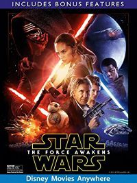 Experience the motion picture event of a generation in Star Wars: The Force Awakens. Then uncover the secrets behind the making of the movie in a feature-length documentary. Plus Deleted Scenes and other spectacular bonus content.