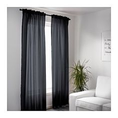 Gardinenband Ikea murgröna curtains 1 pair ikea buying gardiner och