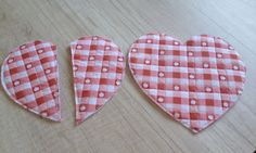 IMG_0072 Easy Sewing Projects, Sewing Projects For Beginners, Diy Projects To Try, Sewing Crafts, Applique Fabric, Embroidery Applique, Tutorial Diy, Baby Hats Knitting, Patchwork Bags