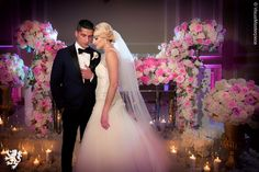 Shant and Datevig's featured Wedding