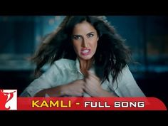 Kamli - Full Song - DHOOM:3 doing this as performance