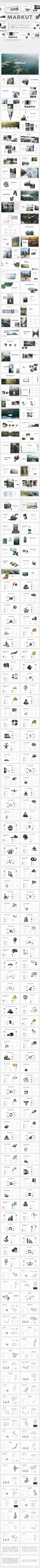 Marley Premium PowerPoint Template - Modern & Unique Slides - Screen Ratio - px - Device Mockups Included - Fully Editable and Customization - Creative and Innovative Presentation Slides - Editable Icons Creative Powerpoint Templates, Best Templates, Powerpoint Presentation Templates, Keynote Template, Presentation Slides, Business Presentation, Presentation Design, Table Planner, Slide Template