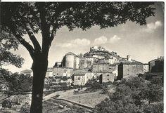 160382 ROMA TOLFA Cartolina viaggiata 1956 | eBay