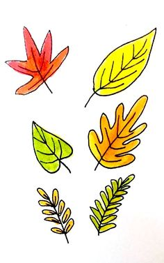 Autumn Leaves Drawing Easy - 7 Ways To Draw Fall Leaves Fall Leaves Drawing Fall Drawings How To Draw Maple Leaves Easy Leaf Step By Step Drawing Lesson How To Draw Autumn Or Fall.
