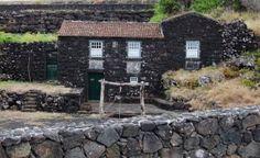 Ilha do Pico - Fique a conhecer os tesouros dos Açores em: www.asenhoradomonte.com