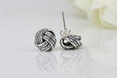 Love Knot Earrings | Shopamazon Nation