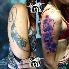 Gives me hope for my cover up!