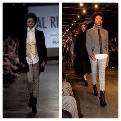 Nashville fashion week kal rieman