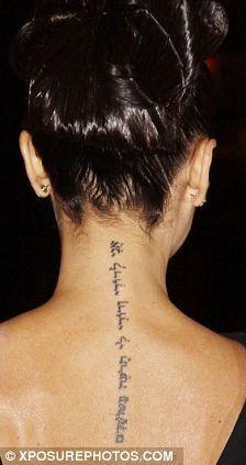 horse spine tattoo women - Google Search